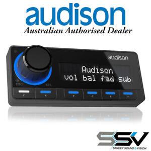 Audison DRCMP Digital Remote Control - Multimedia Play