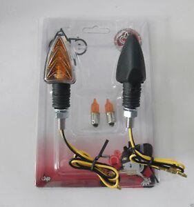 Frecce Nere Corte 62x31 Lampadine MOTO GUZZI G5 1000 - Griso 850/1100