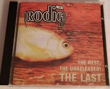 The Prodigy - The Rest, The Unreleased! THE LAST - Rare Bootleg