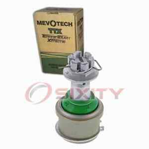 Mevotech TTX Front Lower Suspension Ball Joint for 1999-2020 Ford F-350 rd