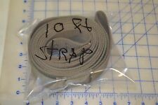 10' strap off roading tow 4X4 recovery jeep nylon truck car 11K USA looped ends