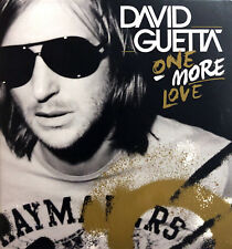 David Guetta ‎2xCD One More Love - Opendisc® - France (EX/EX)