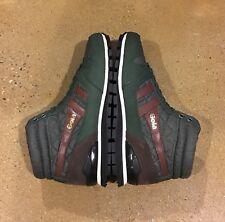 Gola Ridgerunner High Country Club Edition Khaki Size 9 US Trail Hiking Shoes