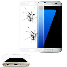 Safety Glass Samsung Galaxy S7 Edge G935F G935Fd Screen Protector Complete Curve