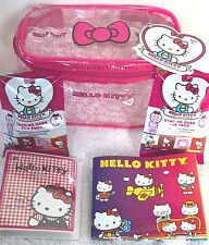 ❤️HELLO KITTY GIFT BAG😺Christmas🎄Stocking Stuffers Party Favors NEW 10 Avail❤️