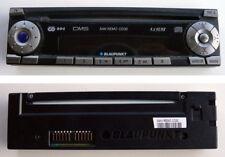 Original Blaupunkt Car Radio SAN REMO CD32 Bedienteil 8636595066 - NEU