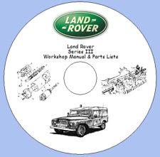 LAND Rover Serie 3 MOZZO RUOTA PERNO X 5 BORCHIE 576825
