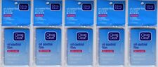 5 x Clean and Clear Oil Control Film Blotting Paper Face