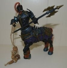 011 Spawn Dark Ages The Raider ultra action figure - 100% complete McFarlane