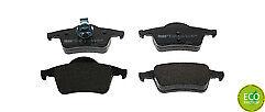 Ferodo Rear Brake Pad for Volvo C70 S60 S70 S80 V70 XC70 Cross Country I 872 295