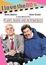 Planes, Trains and Automobiles (DVD, 2008, I Love the 80s Edition Widescreen)