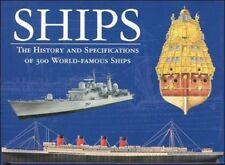 Ships (Landscape), Bishop, Chris & Warner, Adam (eds.):, Very Good Book