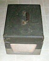 Pentron Reel To Reel  Recorder 9T-3C  Wooden case