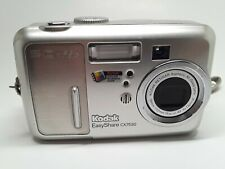 Kodak EasyShare CX7530 5.0MP Digital Camera - Silver -