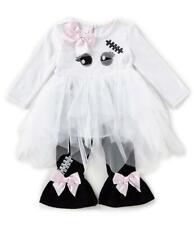 BONNIE JEAN BABY® 6-9M Halloween Sweet Mummy Tutu Dress & Leggings Set NWT