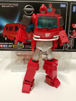 Transformers Masterpiece MP-27 IRONHIDE G1 Action Figure Box Packed