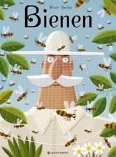 Bienen von Piotr Socha (2016, Gebundene Ausgabe)