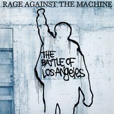 RAGE AGAINST THE MACHINE Battle of Los Angeles 2010 180g Vinyle LP Album NEUF
