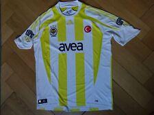 Fenerbahce Istanbul - Gr XL 2007/08 - Jersey Maillot Trikot Shirt - Avea Adidas