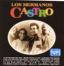 Los HERMANOS CASTRO      A las mujeres que amé   MEXICAN  CD  IM  Discos  1997 !