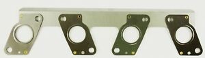 EXHAUST MANIFOLD GASKET - FORD COURIER PD PE PG PH 2.5L WL WLT 5/96-12/06