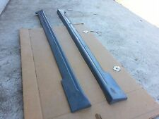 Side Skirts  for BMW E34  Body Kit