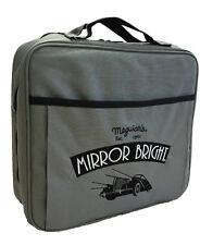Meguiar's Meguiars Mirror Bright Bag Trunk Organiser Backpack detailing box