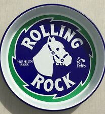 Dealer Special ( 10 tray lot ) 1987 Rolling Rock Beer Trays