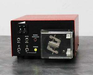 Watson Marlow Peristaltic Pump Manual Speed Set with 90-Day Warranty