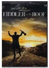 Fiddler on the Roof [New DVD] Ac-3/Dolby Digital, Dolby, Dubbed, Repackaged, S