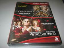 Flowers in The Attic Petals on Wind DVD Double Feature Ellen Burstyn R1