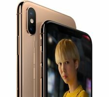 APPLE iPhone Xs Max 256 GB Gold - Currys