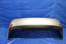 2017 LEXUS IS200T 2.0L TURBO OEM REAR BUMPER *SCUFF*