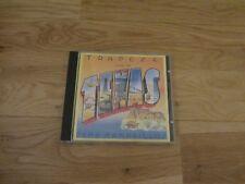 TRAPEZE LIVE IN TEXAS DEAD ARMADILLOS CD