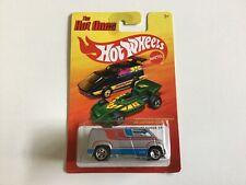 """Hot Wheels """"The Hot Ones"""" Custom '77 Dodge Van"""