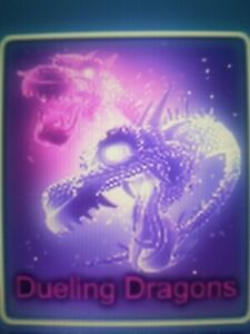 [PS4/PS5] Rocket League | Dueling Dragons |  Dueling Dragons goal explosion |