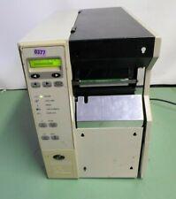 Zebra Technologies 110 XiIII           ah   377   li