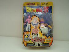 Dragon Ball Z 2000 Secret Saiyan Warriors Super Buu / Majin Buu Sealed Pkg. Dam.