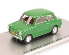 Autobianchi Bianchina Berlina F 1965 Green Ed.Lim.Pcs 174 1:43 Kess Model KS4302