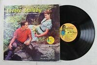 Lovers' Lullaby Beautiful Instrumental mood Music, Vinyl LP, Audition Records