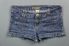 Women's Arizona Jean Shorts Size 5 Zipper Fly