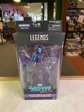 """Hasbro Marvel Legends 6"""" Figure NIP NEW - BAF MANTIS Series NEBULA"""