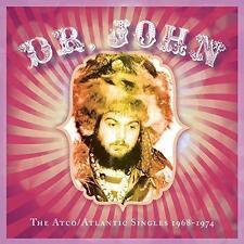The Atco/Atlantic Singles1968-1974 von Dr.John (2015)
