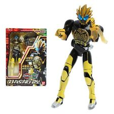 Bandai Masked Kamen OOO(000) OZ : 03 Ratorata Action Figure Combo Change Series