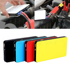 12V 8000mAh Multi-Function Car Jump Starter Battery Charger Power Bank Booster