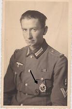 . Stolp Soldatenfoto Ostpreussen Orden original Foto AK Format