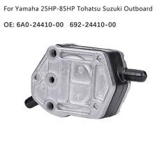 1pc Auto Fuel Pump 6A0-24410-00 for Yamaha 25HP-85HP Tohatsu Suzuki Outboard