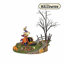Dept 56 Halloween Rat Race #53226 Free Shipping 48 States