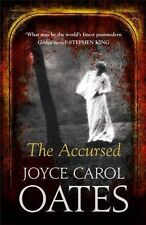 The Accursed by Joyce Carol Oates (Paperback, 2013)