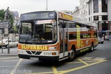 Greater Manchester North 506 Manchester 1995 Bus Photo